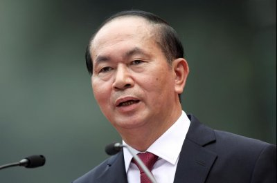 Vietnamese president dies after battling 'serious illness'