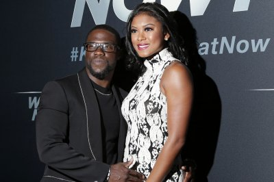 Kevin Hart: I'm an 'amazing' husband after cheating scandal