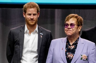 Prince Harry, Oprah Winfrey announce mental health series for Apple