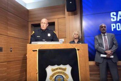 Police find body of missing Salt Lake City student