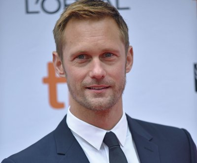 Alexander Skarsgard to play Randall Flagg in 'The Stand' remake