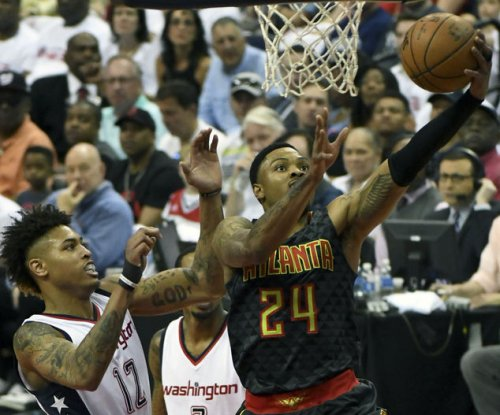 Trail Blazers trading Kent Bazemore to Kings in five-player swap