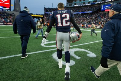 Tom Brady to leave Patriots; has offers from Buccaneers, Chargers