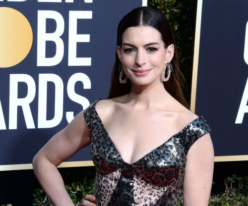 Anne Hathaway wishes she could have played Juliet in 'Romeo and Juliet'