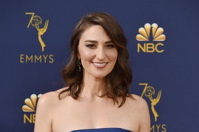 Sara Bareilles stages a pop music comeback in 'Girls5eva'