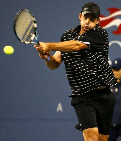 Roddick, upsets rule at China Open