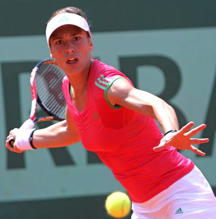 Petkovic makes women's tennis Top 10