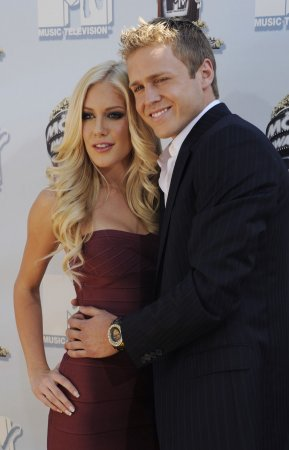 Heidi Montag on her financial problems: 'We Thought We Were Jay Z and Beyoncé'