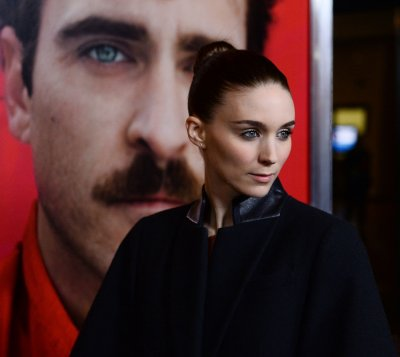 Rooney Mara to play Tiger Lily in upcoming Peter Pan film