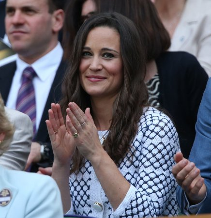 Pippa Middleton to be 'Today' show correspondant: Report