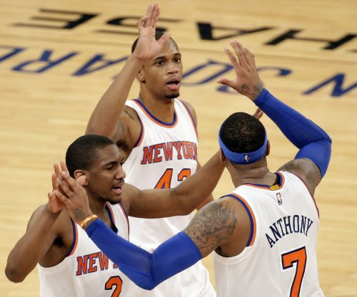 New York Knicks top Orlando Magic for third straight win