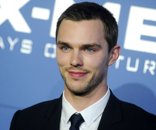 Nicholas Hoult to play J.D. Salinger in 'Rebel in the Rye' film