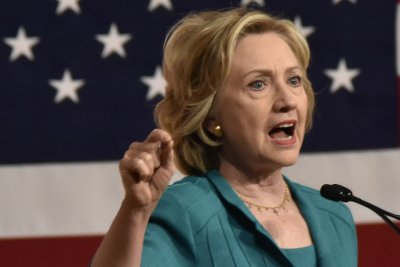 Hillary Clinton to appear on 'The Tonight Show Starring Jimmy Fallon'