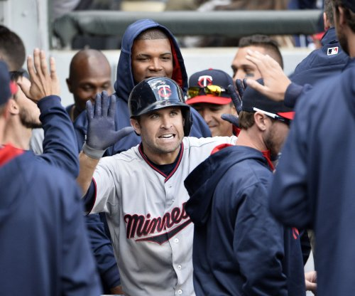 Minnesota Twins inch closer to wild card with win over Cleveland Indians