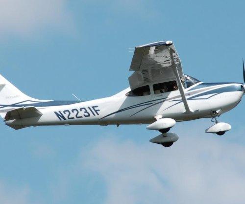 5 die in sky-diving plane crash on Kauai