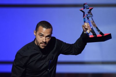 'Grey's Anatomy' creator responds to calls for Jesse Williams to be fired