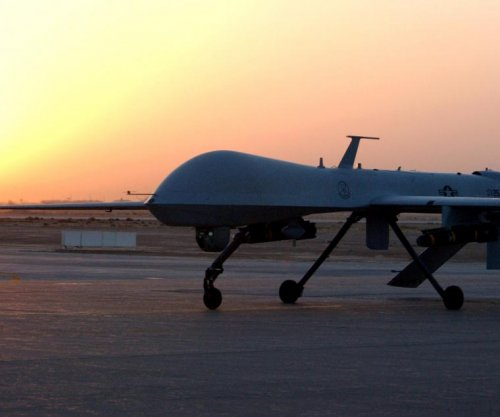 General Atomics gets $8.8 million Predator upgrade and training contract