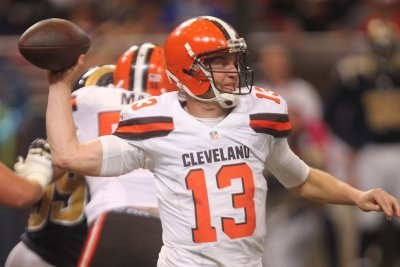 Baltimore Ravens know Cleveland Browns QB Josh McCown has their number