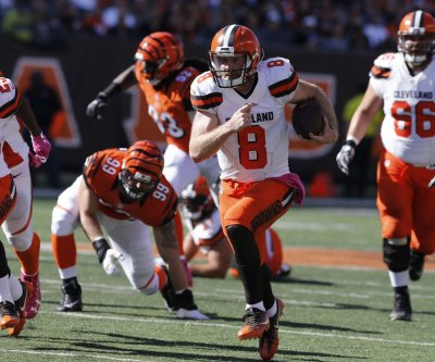Cleveland Browns report card grades vs. Cincinnati Bengals