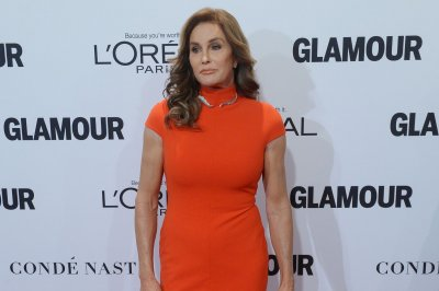 Caitlyn Jenner would 'seriously' look at running for public office