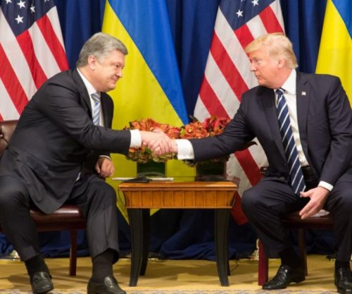 Trump touts alliances with Ukraine, Afghanistan on final day at U.N.