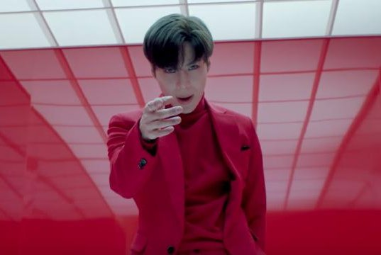 Taemin releases 'Thirsty' performance music video - UPI com