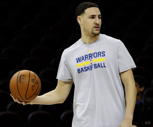 Klay Thompson, Kevin Durant help Golden State Warriors bury Dallas Mavericks