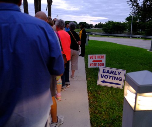 Judge declares Florida's voter restoration process unconstitutional