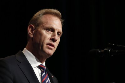 Acting defense chief Shanahan makes surprise visit to Afghanistan