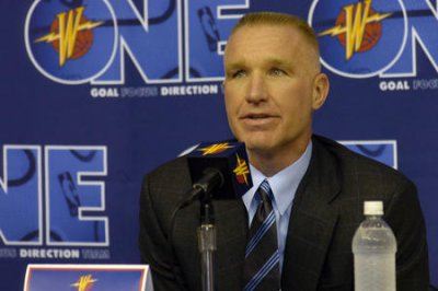 Chris Mullin staying as head coach at St. John's