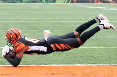 Bengals WR Tyler Boyd looking for $10M a year on next deal