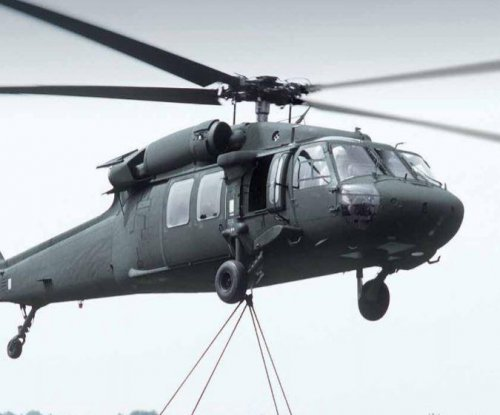 Sikorsky nets $15M for work on Blackhawk helicopters for Saudi Arabia