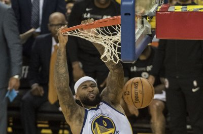 Center DeMarcus Cousins agrees to sign with Los Angeles Lakers