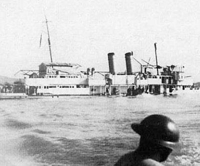On This Day: Japanese warplanes sink USS Panay