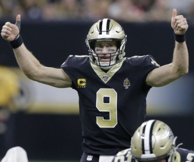 Drew Brees to re-sign with New Orleans Saints
