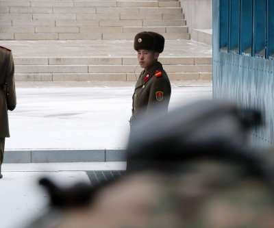 North Korea officers warned against bad behavior