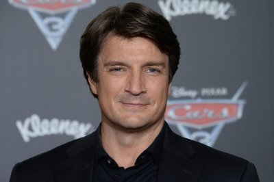 Nathan Fillion surprises firefighter who recovered from COVID-19