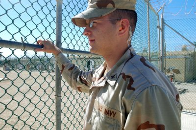 Pentagon held in contempt in Gitmo case