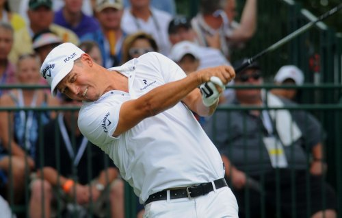 Jacobson up at two at Shanghai WGC