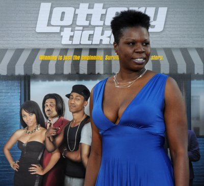 Leslie Jones joins 'Saturday Night Live' ensemble