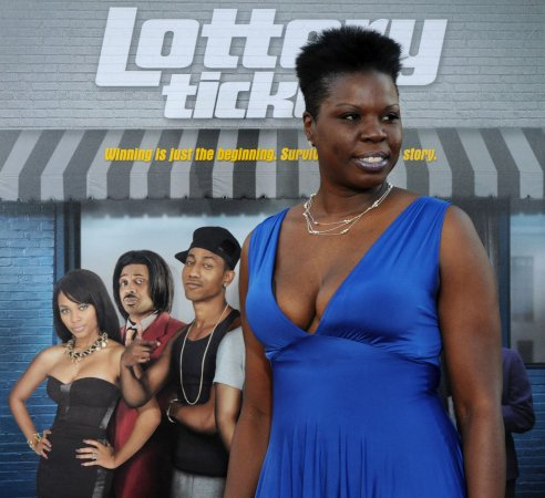 Leslie Jones joins 'Saturday Night Live' ensemble