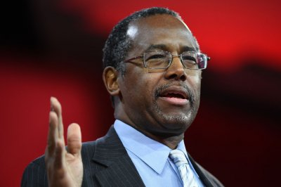 Ben Carson expected to announce presidential campaign May 4