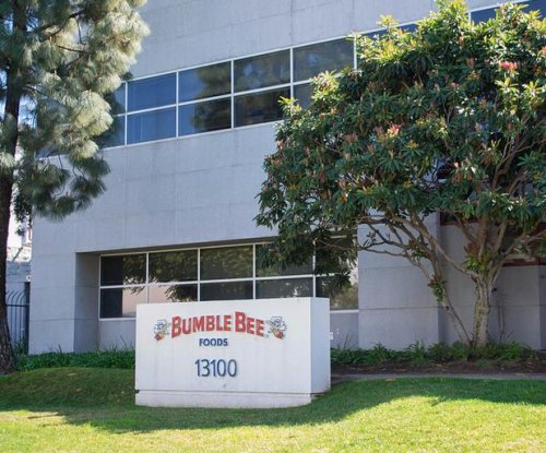 Bumble Bee Foods charged in death of worker cooked in tuna oven