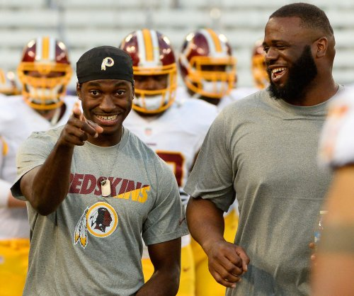 NFL notebook: Washington Redskins reportedly discussed trading RG3