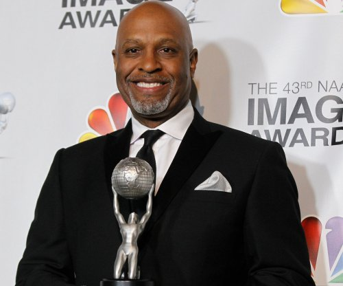 'Grey's Anatomy' actor James Pickens joins Twitter, Instagram