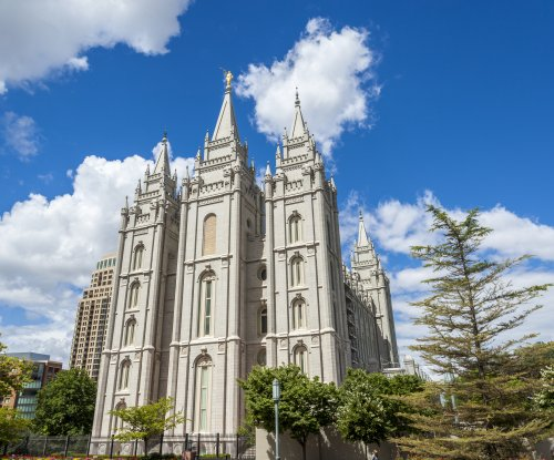 Mormon Church won't baptize children of same-sex couples