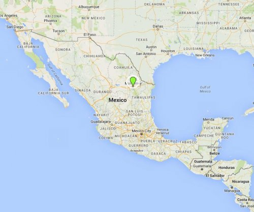 52 dead in Mexican prison riot and fire