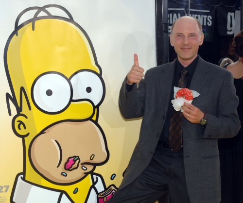 Homer Simpson to answer fans' questions live on 'The Simpsons'