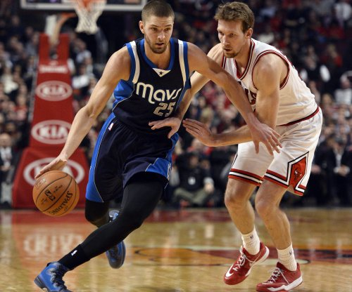 Chandler Parsons reportedly agrees to $94M deal with Grizzlies