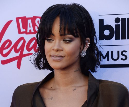 Rihanna set to receive MTV's Video Vanguard Award at VMAs